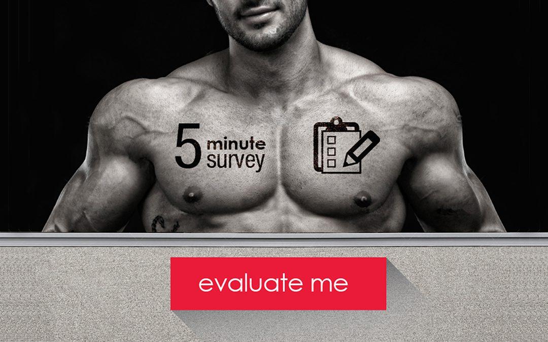 Evaluation Form